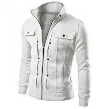 Men Jacket Design screenshot 4