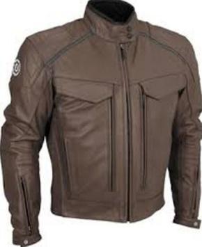 Men Jacket Design screenshot 5
