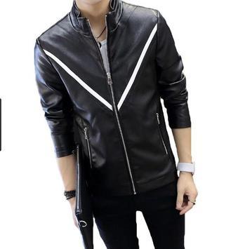Men Jacket Design screenshot 7
