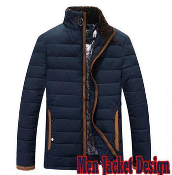 Men Jacket Design screenshot 9