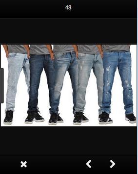 Man Jeans screenshot 3