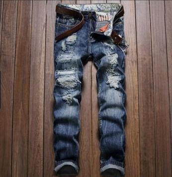 Man Jeans screenshot 4