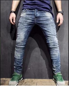 Man Jeans screenshot 5