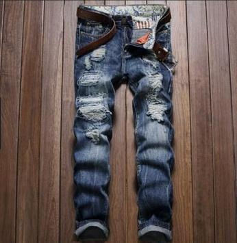Man Jeans apk screenshot