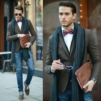 Men Street Fashion Ideas screenshot 7