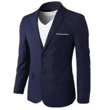 men's suit design poster