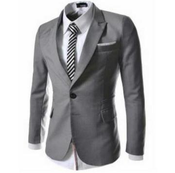 men's suit design screenshot 1