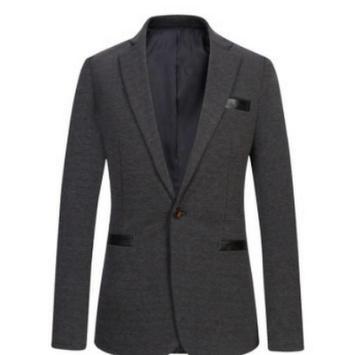 men's suit design screenshot 2