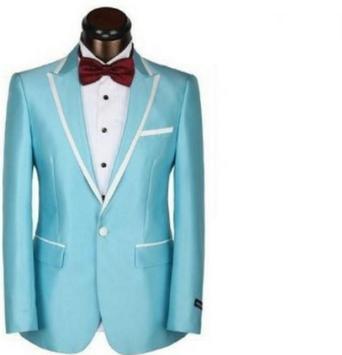 men's suit design screenshot 5