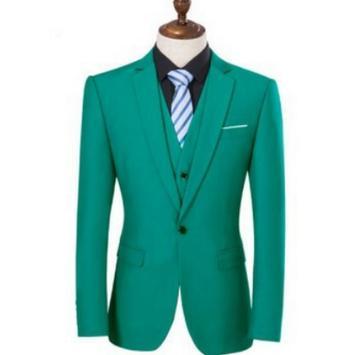 men's suit design screenshot 6
