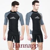 Men Swimsuit Design icon