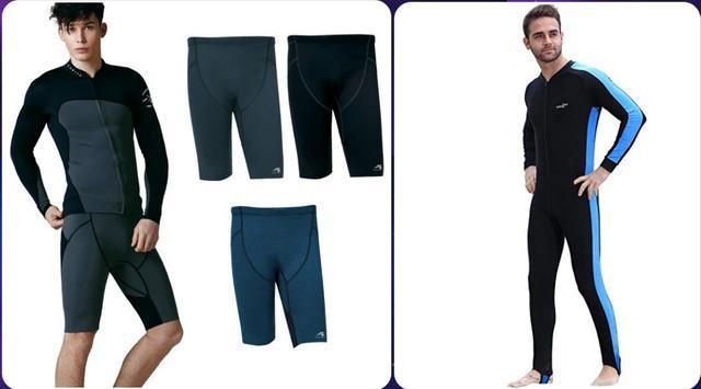 Men Swimsuit Design screenshot 1