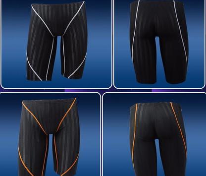 Men Swimsuit Design screenshot 3