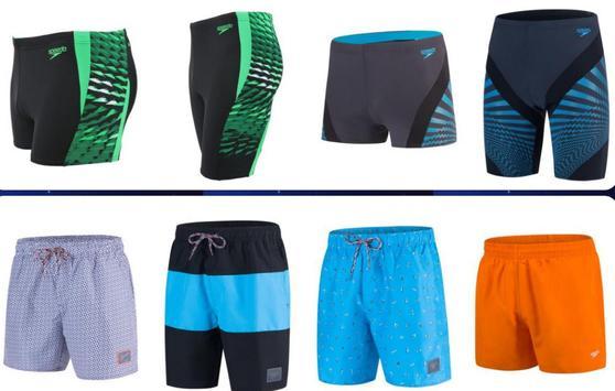 Men Swimsuit Design screenshot 6