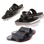 Men Sandals Design Ideas icon