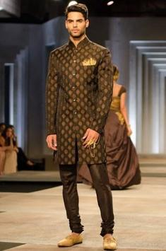 Men Sherwani Dress screenshot 4