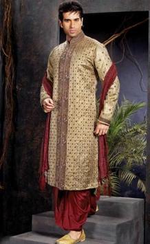 Men Sherwani Dress screenshot 7