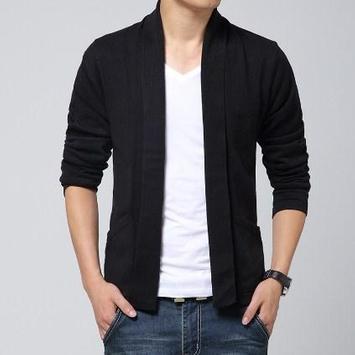 Men Simple Shirt Fashion screenshot 4