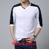 Men T-Shirt icon