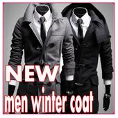 Men Winter Coat icon