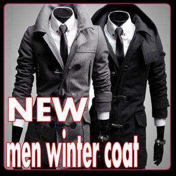 Men Winter Coat poster