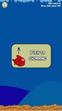 Fish Swimmer screenshot 1