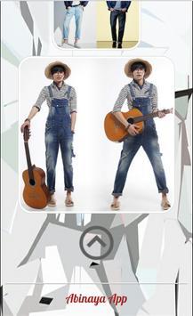 Mens Fashion 2017 apk screenshot