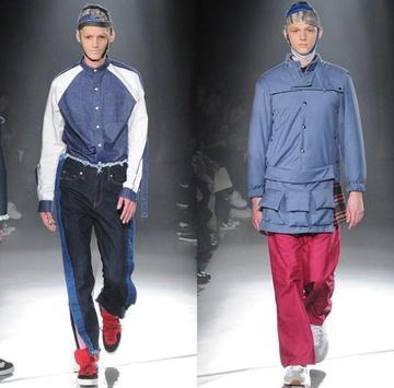 Mens Fashion 2017 screenshot 5