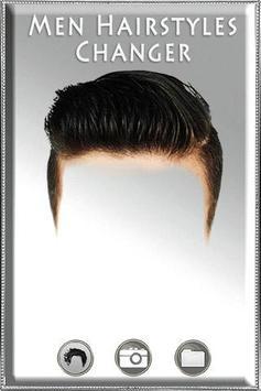 Men Hairstyles Changer APK Download Free Photography APP For - Hairstyle changer apk download