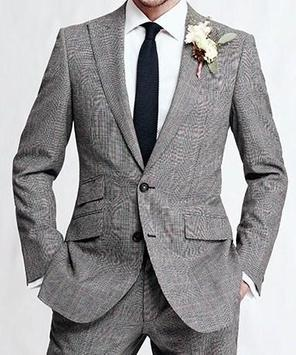 Design wedding dress man apk screenshot