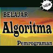 Belajar Algoritma Pemrograman Lengkap icon