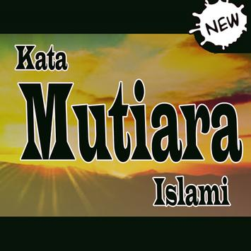 Kata Mutiara Islam Terbaik poster