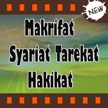 Ilmu Makrifat Syariat Lengkap screenshot 1