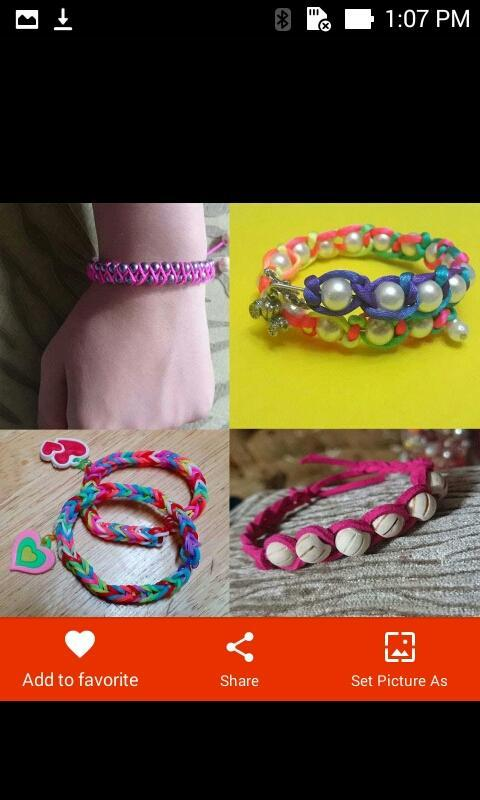 DIY Handmade Jewelry Design Ideas for Android - APK Download