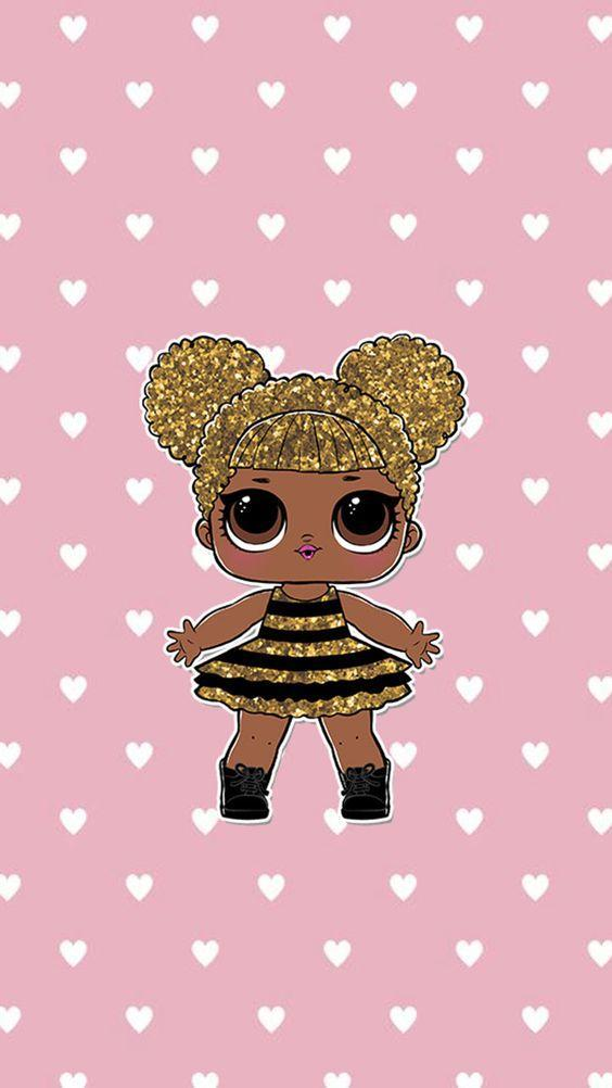 Surprise Lol Doll Wallpaper for Android - APK Download