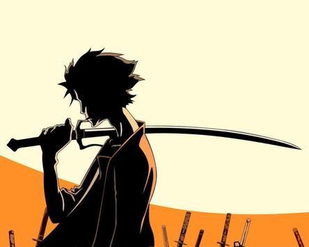 Hero Shadow Fight Wallpaper HD 截图 1