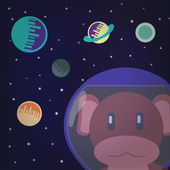 Monkey Traveller icon