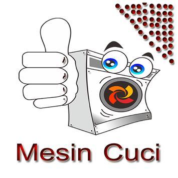 Mesin Cuci poster