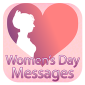Women's Day Messages 2020 icon