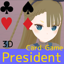 President Card Game APK