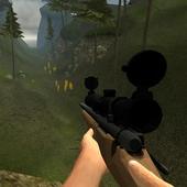Sniper Hero : Survivor icon