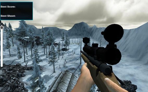Sniper Hero : Survivor poster