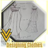 Designing Clothes icon