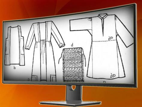 Designing Clothes screenshot 5