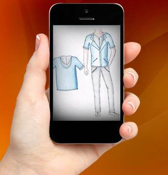 Designing Clothes poster