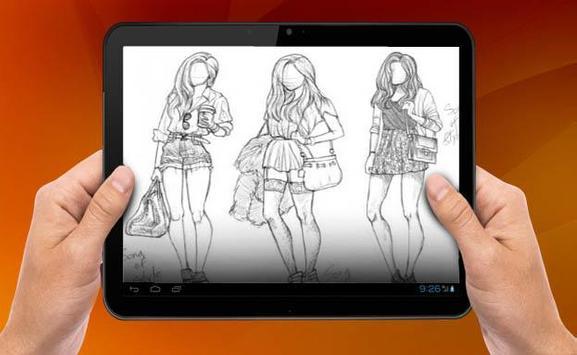 Designing Clothes screenshot 2
