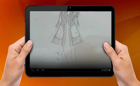 Designing Clothes screenshot 3