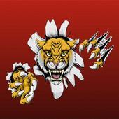 Meridian School District 101 icon