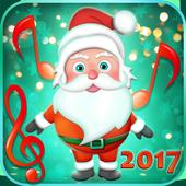 Merry Christmas Ringtones 2017 icon