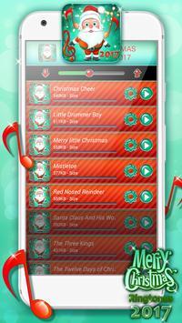 Merry Christmas Ringtones 2017 poster